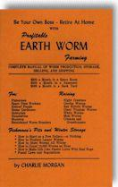 PROFITABLE EARTHWORM FARMING